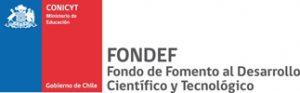 logo fondef